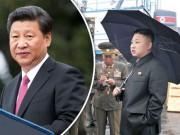 Thế giới - Trung Quốc chuẩn bị kế hoạch thay thế Kim Jong-un?