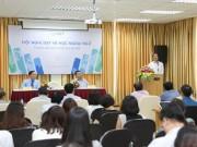 Giáo dục - du học - ĐH Quốc Gia HN áp dụng chuẩn đầu ra năng lực ngoại ngữ