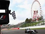 """Thể thao - Video F1, Japanese GP: Sai 1 ly, sắp """"đi"""" 1 cúp"""