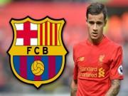 """Bóng đá - Barca dùng Neymar, Suarez """"dụ"""" Coutinho: Liverpool lo lắng"""