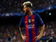 Bóng đá - Tin HOT bóng đá tối 9/10: Ấn định ngày tái xuất của Messi