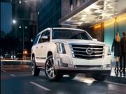 Xe xịn - Top 10 mẫu SUV 2017 sang chảnh nhất