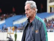 Bóng đá - Alfred Riedl khen ĐTVN mạnh hơn Indonesia và Malaysia