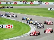 Thể thao - Lịch thi đấu F1: United States GP 2016