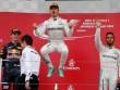 """BXH F1 - Japanese GP: Rosberg  """" Thiên đường không xa """""""