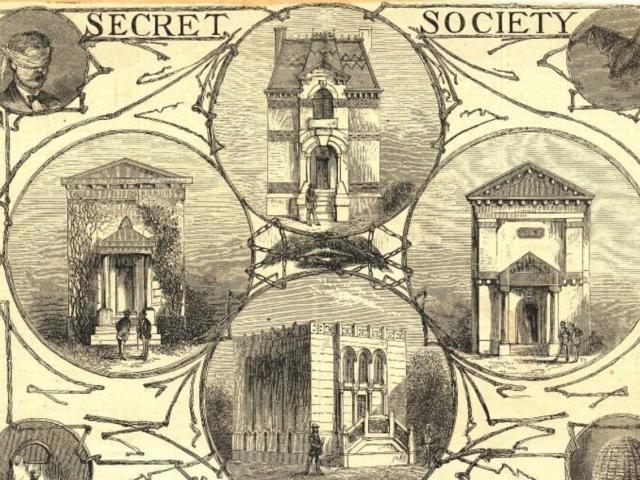 7 nhà bí mật của các hội kín thế giới