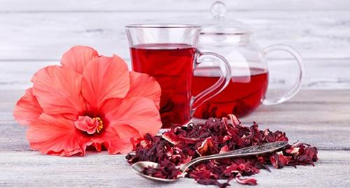 4 loại trà nên uống để giúp bạn giảm cân nhanh - 5