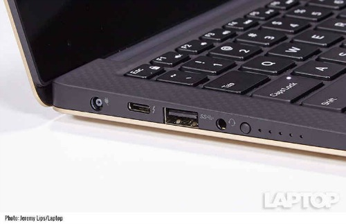 Dell XPS 13 Bn nng cp hon ho cho dng laptop siu di ng - 2