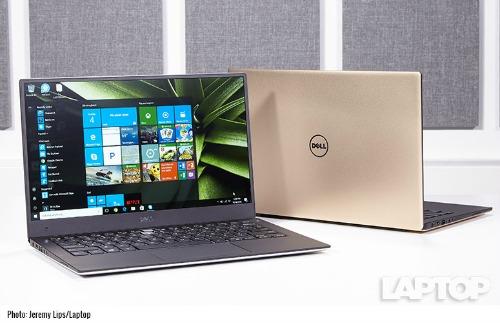 Dell XPS 13 Bn nng cp hon ho cho dng laptop siu di ng - 5