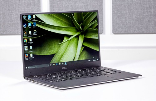 Dell XPS 13 Bn nng cp hon ho cho dng laptop siu di ng - 1