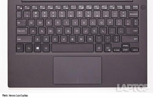 Dell XPS 13 Bn nng cp hon ho cho dng laptop siu di ng - 4