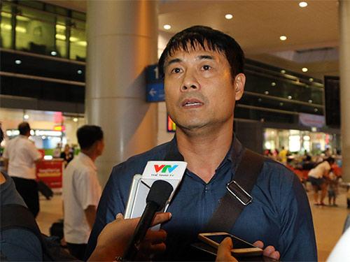 Huu Thang DTVN khong phu thuoc Xuan Truong Tuan Anh