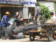 Thị trường - Tiêu dùng - Nguy cơ hàng Việt 'chết chìm' theo hàng Trung Quốc