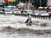 Tin tức trong ngày - TP.HCM: Phân công lãnh đạo chống ngập, kẹt xe