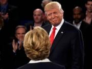 """Thế giới - Video Trump """"tố"""" Bill Clinton lạm dụng hàng loạt phụ nữ"""