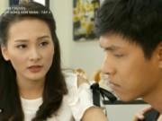 """Phim - Phim Việt giờ vàng gây tranh cãi vì diễn viên """"như robot"""""""