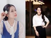 Thời trang - Khám phá gu thời trang ngày càng mặn mà của Chi Pu