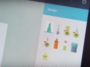 """Công nghệ thông tin - Phần mềm Paint trên Windows 10 """"lột xác"""" toàn diện"""