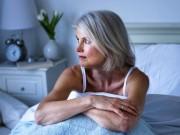 Sức khỏe đời sống - Mất ngủ làm tăng mảng bám thành mạch