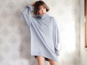 Thời trang - Sắm ngay 5 kiểu áo len này để không phải hối tiếc