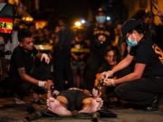 Thế giới - 100 ngày của Tổng thống Philippines: 3.700 người chết
