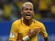 """Bóng đá - PSG """"thề"""" chiêu mộ Neymar bằng 222 triệu euro"""