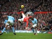 Bóng đá - Ibra, Zidane & Rooney đọ vô-lê đẹp nhất mọi thời đại