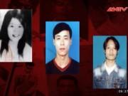 Video An ninh - Lệnh truy nã tội phạm ngày 10.10.2016