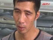 Video An ninh - Lên cơn nghiện, cướp xe ôm mua ma túy