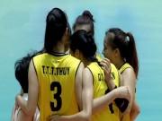 Thể thao - ĐT nữ Việt Nam - Indonesia: Châu chấu đá xe (Bóng chuyền VTV Cup)