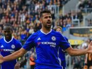 """Bóng đá - Chelsea - Diego Costa: Bớt """"hung hăng"""" để trở nên vĩ đại"""