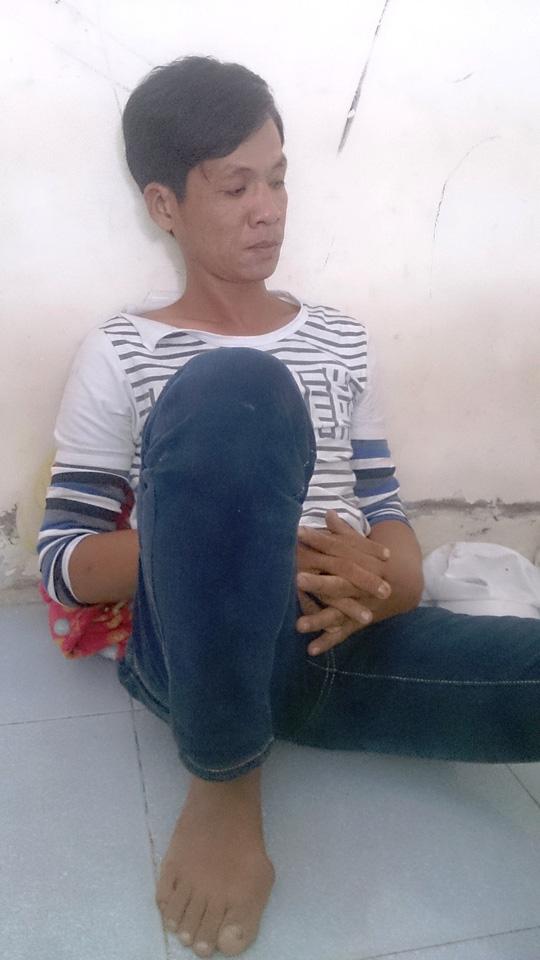 Triệu tập nghi can vụ cướp kéo lê cô gái trên phố SG