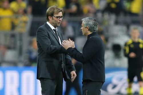 """MU đấu Liverpool: """"Thiên la địa võng"""" chờ Mourinho"""