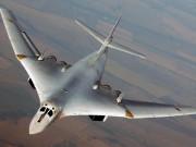 Thế giới - Chế tạo siêu máy bay ném bom, TQ nhái thiết kế Nga-Mỹ