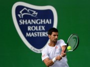 Thể thao - Shanghai Masters ngày 1: Del Potro dừng bước, Dimitrov tiễn Gasquet