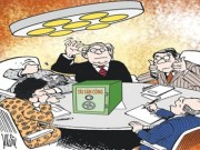 Tài chính - Bất động sản - 10 triệu tỷ đồng tài sản công: Quản thế nào?