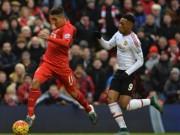 """Bóng đá - MU đấu Liverpool: """"Thiên la địa võng"""" chờ Mourinho"""
