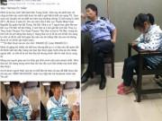 An ninh Xã hội - Bộ Công an xác minh thông tin bé 12 tuổi người Việt mang thai ở TQ