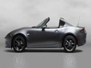 Tư vấn - Đã có giá Mazda MX-5 RF