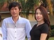 Ca nhạc - MTV - Em gái lần đầu tiết lộ khối u ở cổ họng Hoài Linh