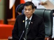 Thế giới - Sau ma túy, Duterte cấm tiệt dân hút thuốc nơi công cộng