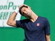 Thể thao - Djokovic - Fognini: Ngôi vua khó đổ (V2 Shanghai Masters)