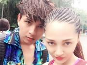 Đời sống Showbiz - 3 cặp đôi của showbiz Việt lộ bằng chứng yêu đương
