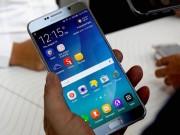 Thời trang Hi-tech - Samsung VN thu hồi Galaxy Note7: Hoàn tiền 100%, không đòi quà