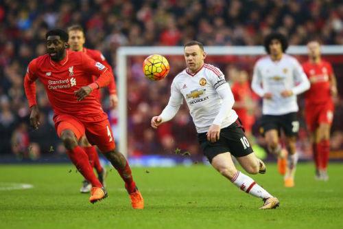 MU đấu Liverpool: Mourinho cần chất thép của Fellaini - 1