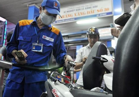 Việt Nam có thể bán đến 9 loại xăng từ 2017 - 1