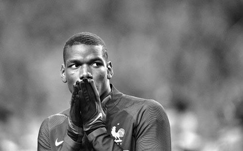 """Pogba: Không thể là """"Zidane"""", vẫn có thể đoạt QBV"""