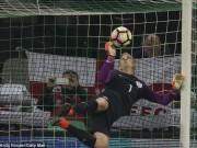 Bóng đá - ĐT Anh hòa thất vọng: Southgate phải cảm ơn Joe Hart
