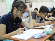 Giáo dục - du học - Dạy và học như thế nào với đề trắc nghiệm Toán?