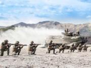 Thế giới - Chỉ có một thế lực ngăn TQ xâm phạm EEZ của Philippines